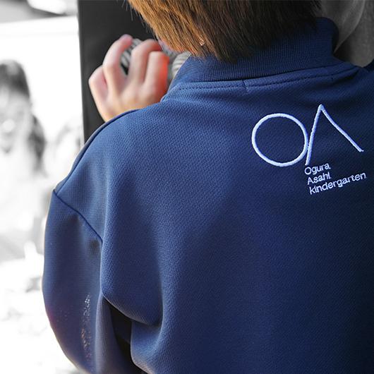 OA kindergarten - サムネイル画像