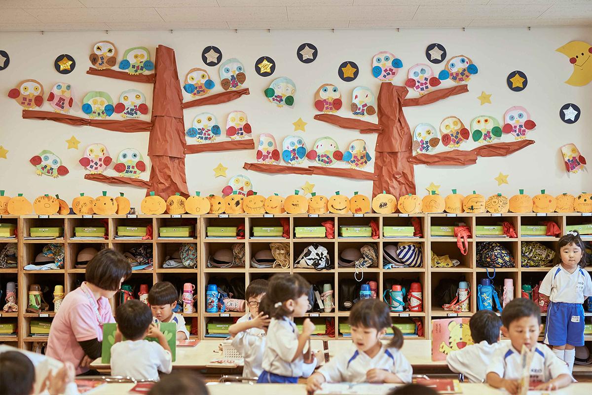 KO kindergarten - 画像4