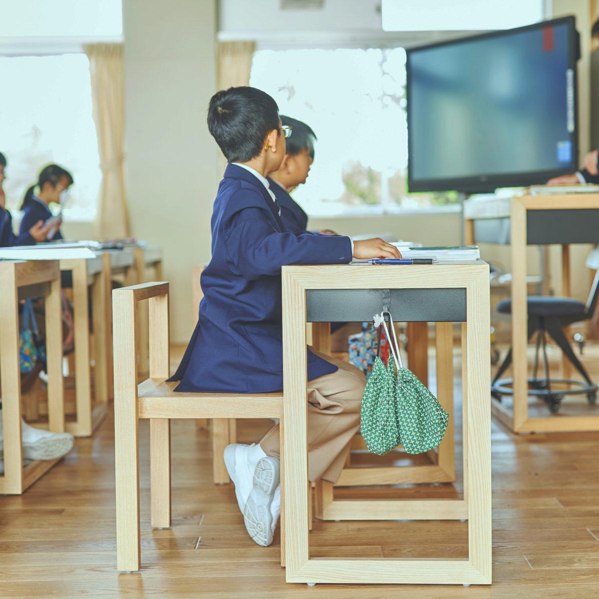 KB  Primary and Secondary School - 画像2